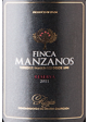 FINCA MANZANOS RESERVA 2013