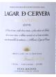 LAGAR DE CERVERA 2016 ALBARIÑO