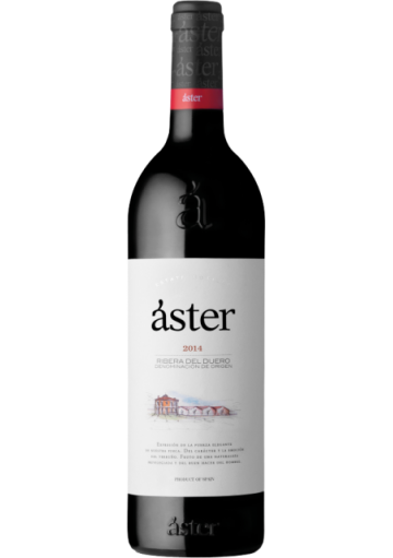 ASTER CRIANZA 2014
