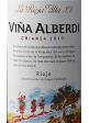 VIÑA ALBERDI CRIANZA 2014 ESTUCHE MADERA COLECCION 3 BOTELLAS