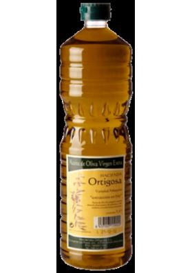 ACEITE HACIENDA ORTIGOSA V.E. 100% ARBEQUINA