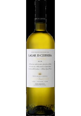 LAGAR DE CERVERA 2019 ALBARIÑO MAGNUM