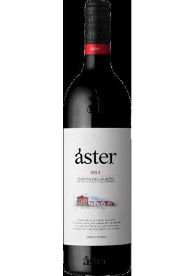 ASTER CRIANZA 2015