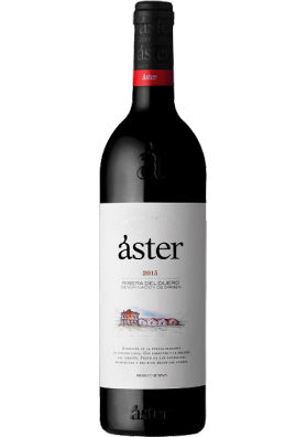ASTER CRIANZA 2015 MAGNUM