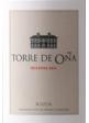 TORRE DE OÑA RESERVA 2015