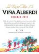 VIÑA ALBERDI CRIANZA 2015 MAGNUM
