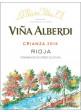 VIÑA ALBERDI CRIANZA 2016 3/4