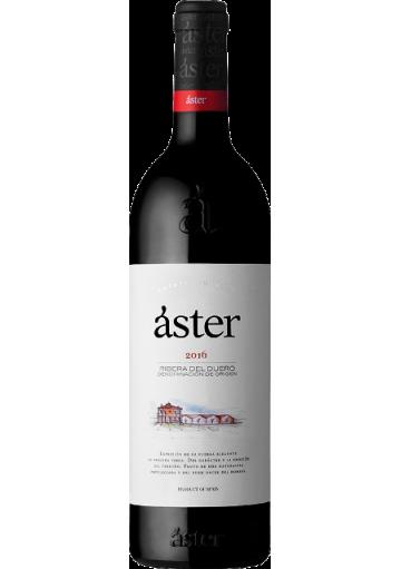 ASTER CRIANZA 2016
