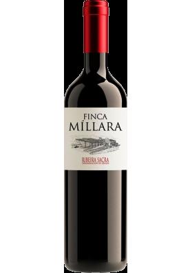 FINCA MILLARA MENCIA BARRICA 2017
