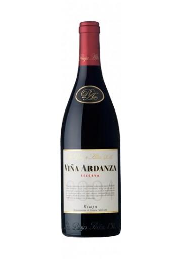 VIÑA ARDANZA RESERVA 2004