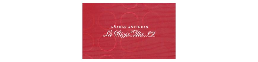 AÑADAS ANTIGUAS LA RIOJA ALTA S.A.